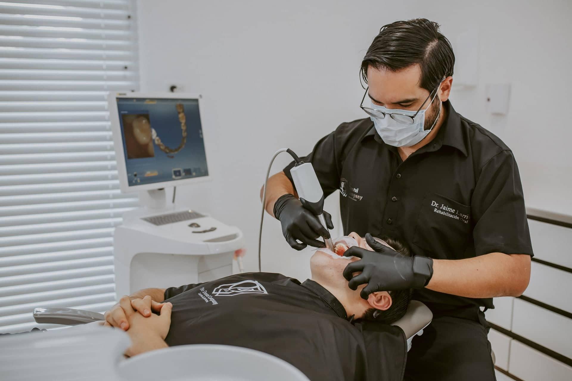 Tecnología dental,salud dental