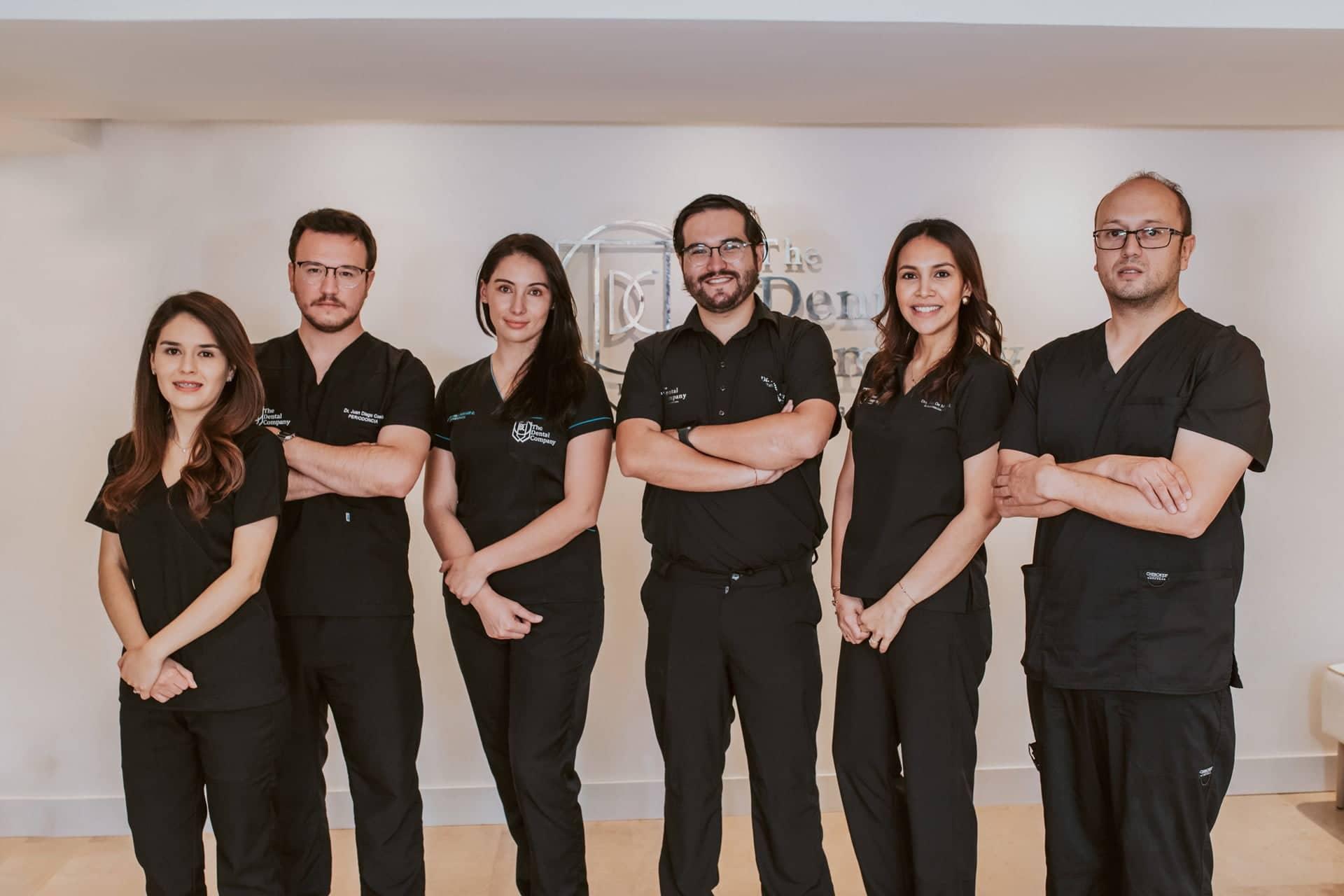 Centro Odontológico en Cuenca